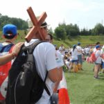A Cracovia, per incontrare Gesù
