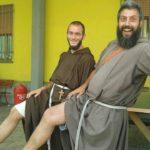 Intervista a Fra Matteo